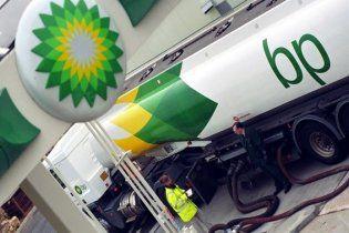 Акционеры BP хотят продать половину компании
