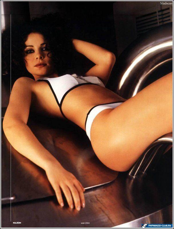 Катерині Гусєвій сподобалось зніматись голою