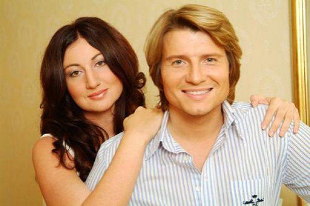 Екс-дружина Баскова вийшла заміж за друга Януковича