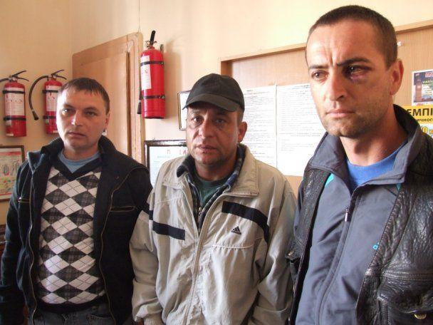 ПР: экс-глава района, истязавший рыбаков - член партии Яценюка