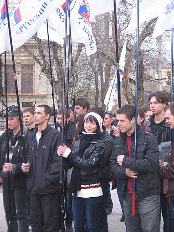 Владі пригрозили російською революцією через українізацію
