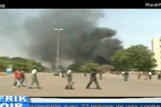 Військові підняли заколот в чотирьох містах Буркіна-Фасо