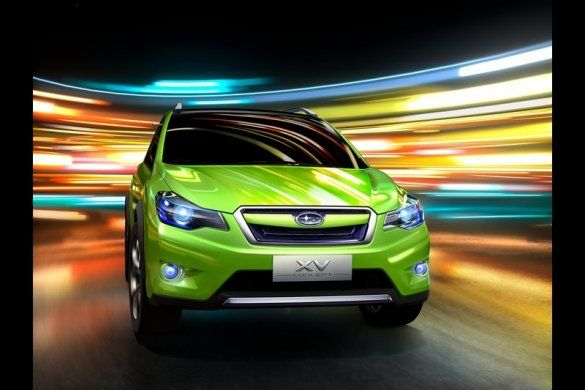 Subaru XV concept_7