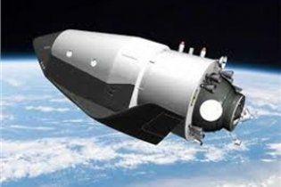 NASA побудує комерційний космічний корабель