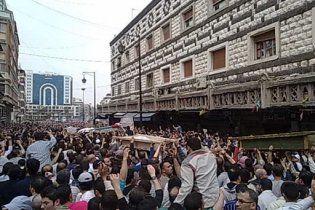 Терористи обстріляли пасажирський автобус у Сирії, є жертви