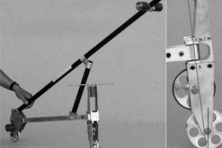 Вчені винайшли велосипед, який не падає
