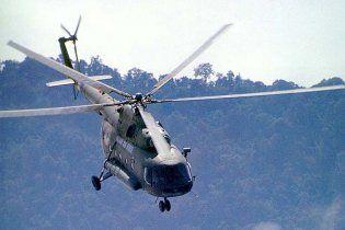 Вертоліт Мі-17 розбився в Індії: 20 людей загинули