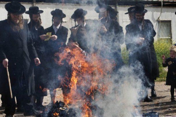 У всьому світі іудеї почали святкувати Песах