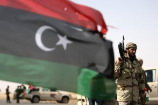 """Каддафи предупредил НАТО, что будет """"в десять раз хуже, чем в Ираке"""""""