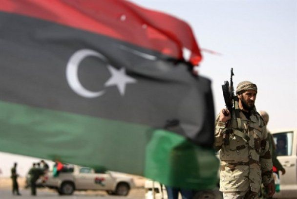 Власти Ливии согласны на свободные выборы: повстанцы - наши братья