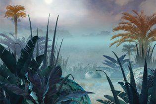Стало известно, как выглядят растения на других планетах