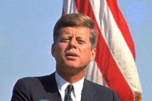 Вдова Кеннеди была уверена, что ее мужа убили американские миллиардеры