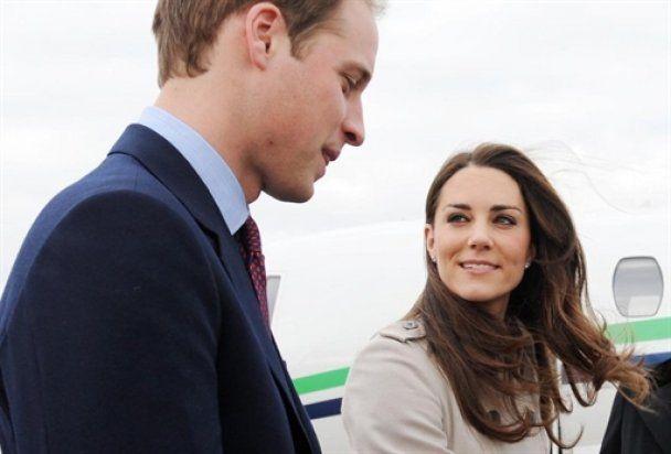 Британська преса запримітила серед запрошених на весілля принца небажаних гостей