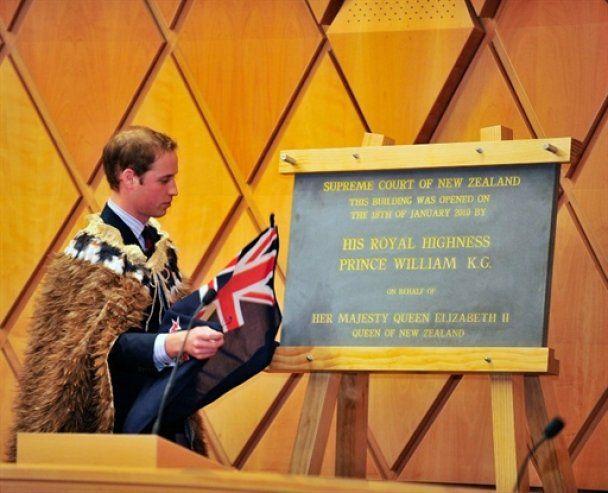 Заради дітей принца Вільяма у Британії змінять 300-річний закон