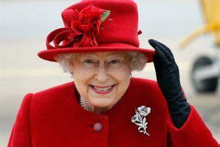 Єлизавета II побила рекорд Георга III Божевільного