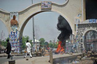 Під час заворушень у Нігерії загинули більше 200 людей