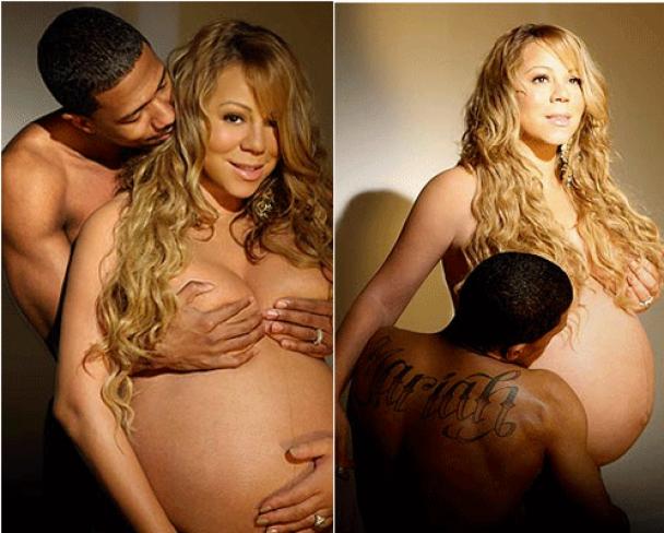 Рейтинг самых красивых беременных звезд