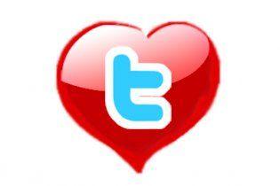 Дослідження: активні користувачі Twitter непостійні у відносинах