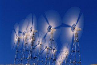 Кабмин потратит миллиард долларов на альтернативную энергетику