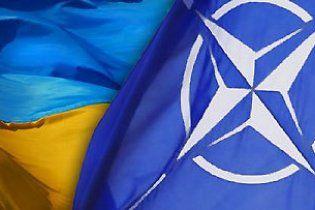 Україна отримала від НАТО подяку за участь в операціях альянсу