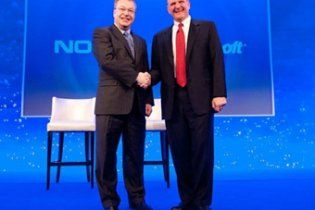 Nokia і Microsoft офіційно оформили партнерство