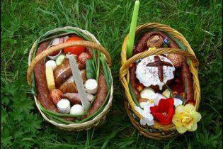 На Великдень в Україні буде тепло та сонячно