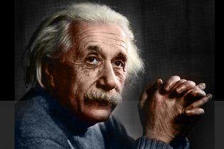 Онучка Альберта Ейнштейна померла у злиднях