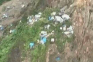 Десятки людей  загинули в результаті зсуву на півдні Філіппін