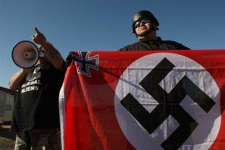 Во Львове таки запрещена нацистская символика