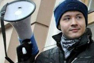 У Білорусь не пустили чергового українського правозахисника