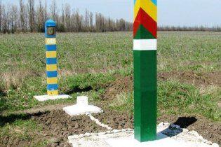 Украина потребовала у Молдовы часть территории