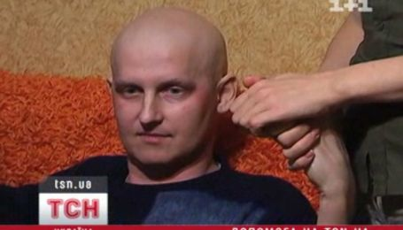 Помогите спасти жизнь Андрея Давыдова!