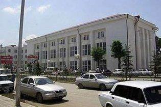 Чеченська поліція оновить автопарк, закупивши 15 Mercedes Е350