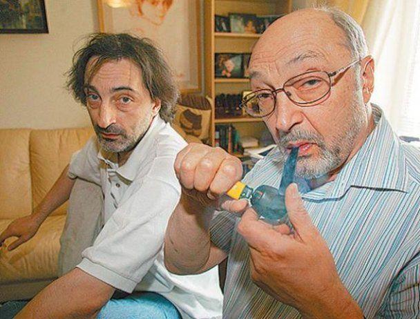 Помер відомий російський актор та режисер Михайло Козаков