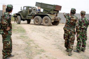 Камбоджа и Таиланд возобновили бои на границе