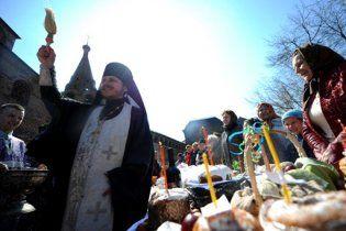 На Великдень в Україні потеплішає до +21