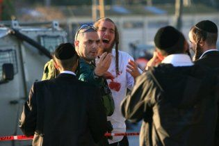 До Умані прибула рекордна кількість ізраїльських поліцейських