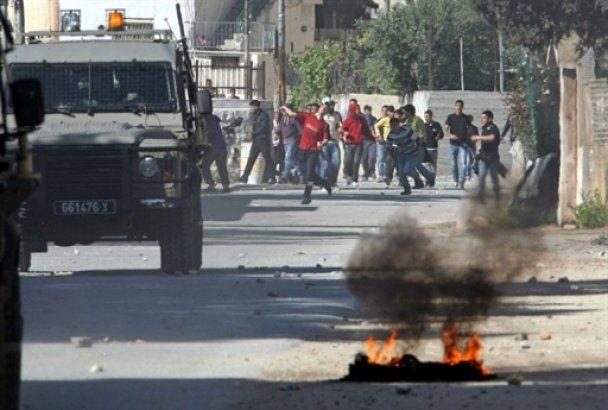 Палестинці обстріляли ізраїльських прочан біля гробниці Йосипа, є жертви
