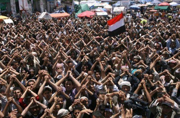 Протести в Ємені_4