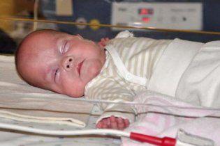 Медицинское чудо в Германии: родился самый недоношенный ребенок в истории