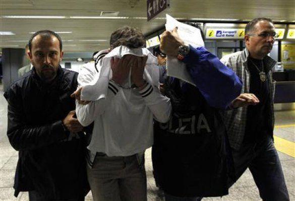 Член ЮНЕСКО спробував викрасти пасажирський літак до Лівії