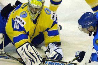 Україна посіла третє місце на чемпіонаті світу з хокею