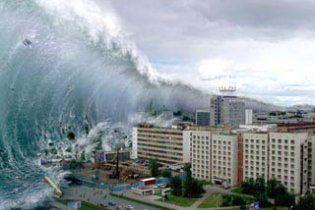 В Японии неизвестный оставил в туалете 130 тыс. дол. для пострадавших от цунами