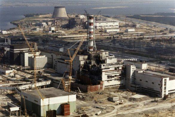 Чорнобиль. 25 роковини_1