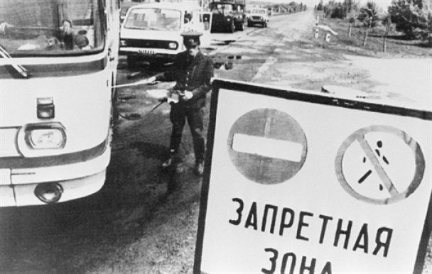Черная тень Чернобыля: 25 лет после катастрофы на ЧАЭС