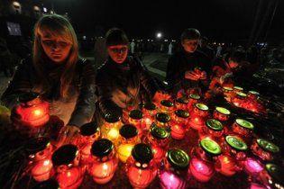 Патриарх Кирилл отслужил молебен в Чернобыле