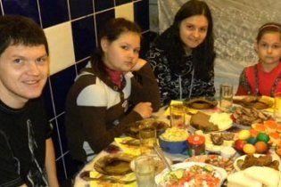 """Футболісти """"Динамо"""" розповіли, як відсвяткували Великдень"""