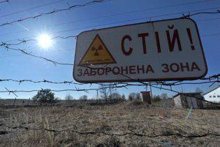 Генпрокуратура заборонила возити туристів в Чорнобиль