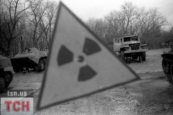 """25-річчя аварії на ЧАЕС: репортаж з """"зони відчуження"""""""