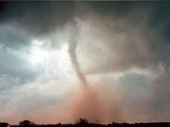 Торнадо в США_6